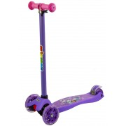 Самокат Maxi Scooter Disney Unicorn Princess (1014)