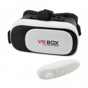 3D очки виртуальной реальности VR BOX 2.0 c пультом NEW
