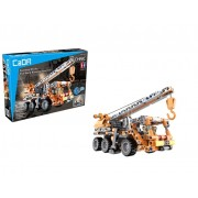 Конструктор CaDA C52013W Кран