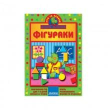 Настольная игра Granna Фигураки на украинском языке