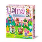 Набор для творчества Ламы NEW